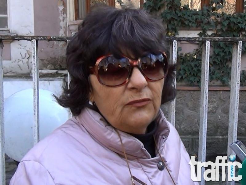 Ромите в Раковски възмутени от побоя над лекарката ВИДЕО