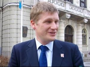 Джонатан Алън ще стане директор в британското външно министерство