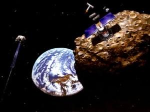 НАСА подготвя кацането на американски астронавти върху астeроид