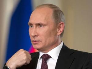 Путин: Русия не е в криза