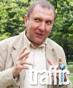 Емил Бонев е новият директор на Народния театър