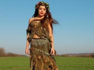 Симона Евгениева е новата Мис България! ВИДЕО