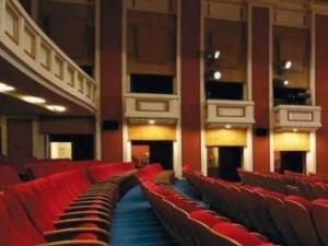 Бал в операта в Пловдив