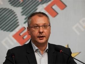 Станишев поиска прошка от БСП през фейсбук