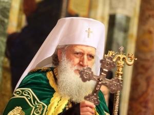 Патриарх Неофит благослови българите за Рождество Христово