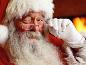 От родителите зависи докога децата вярват в Дядо Коледа