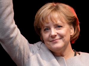 Таймс обяви Меркел за най-влителния човек на 2014-та