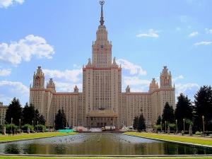 Учени от Москва създават \