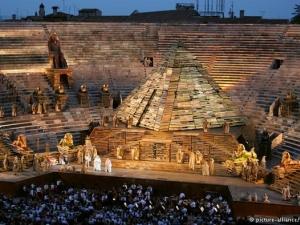 Как италианците спасяват културно наследство
