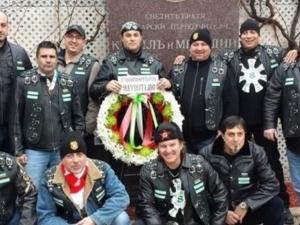 Откриха паметна плоча на Васил Левски в Чикаго