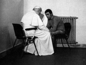Извършителят на атентата срещу Йоан Павел II арестуван във Ватикана