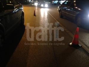 Първо в TrafficNews: Блъснаха дете до пешеходна пътека! СНИМКИ и ВИДЕО