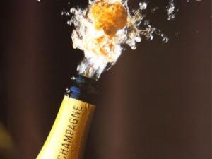 Mалко известни факта за шампанското