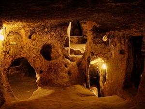 Oткриха най-громния подземен град на света СНИМКИ