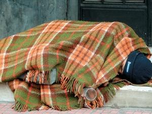 Заради препълнен приют бездомните в Пловдив прекараха празниците на улицата