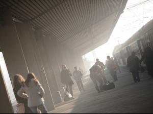 Балада за железниците