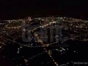Пловдив в 00:00 ч. от високо в новогодишната нощ! ВИДЕО