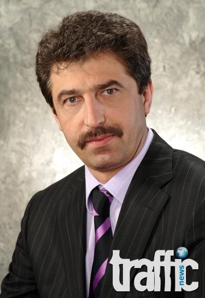 Цветан Василев хвърли яснота около състоянието на акционерите и спонсорите на Ботев Пд