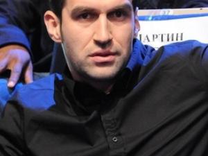 Мартин Камбуров гони милиони с 23 лото фиша