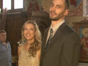Матей Казийски ще се жени