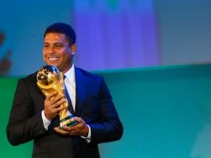 Роналдо се завръща на терена