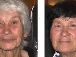 Полицията издирва две възрастни жени от Рогош