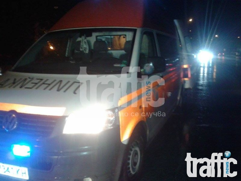 Двойно убийство - разстреляха мъж и жена в София