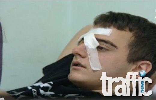 Феновете, пребили Румен Койчев, излизат от ареста