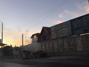 Горящи боклуци в Шекер махала усмърдяха Пловдив