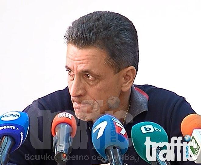 Първо в TrafficNews: Кметът на Пазарджик плаче за убитата пиарка: \