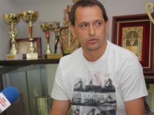Видолов: Не ми се коментира Ботев (Пд) преди идването на Пепо Пенчев
