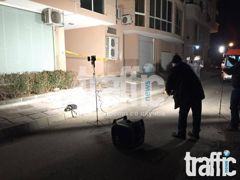 Само в TrafficNews:Килърът застрелял Лудия с ловна пушка ВИДЕО и СНИМКИ