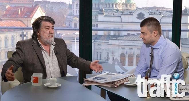Бареков с почти три милиона деклариран банков влог