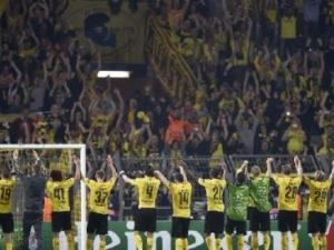 Дортмунд ще иска лиценз за Втора Бундеслига