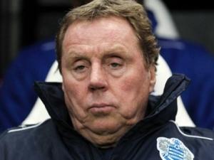 Уволняват Реднап при загуба от Юнайтед