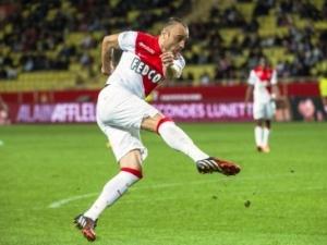 Бербатов бележи, Монако на 1/2-финал за Купата на Франция (ВИДЕО)