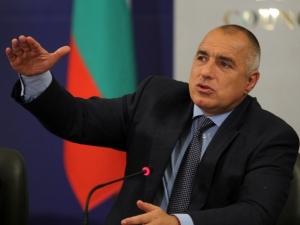 Борисов: През България са преминали автовози на украинските части