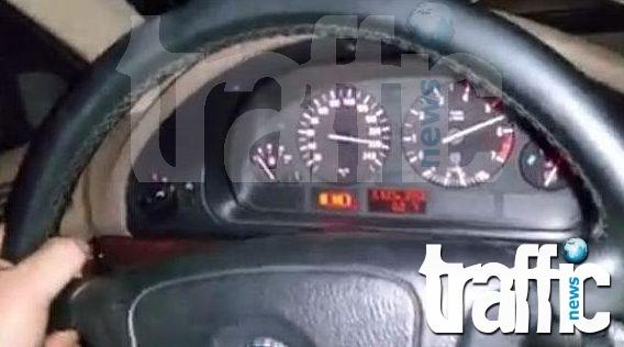 Момчето, което шофира с 240км/час в Испания: Това не е истина
