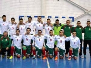 България навакса два гола пасив срещу Дания