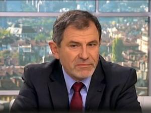Методи Андреев заподозря ДПС в подклаждане на ромски бунтове