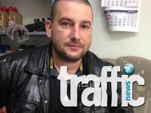 Керанов започнал гладна стачка в ареста