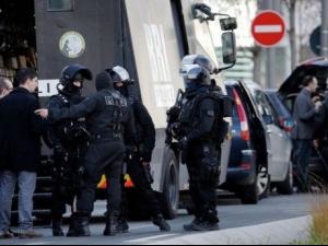 """Психясал рецидивист е """"терористът"""" от Франция"""