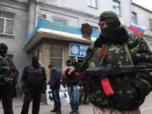 Сепартистите в Донецк взеха под контрол летището