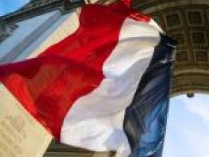 В Афганистан изгориха френското знаме, скандирайки \