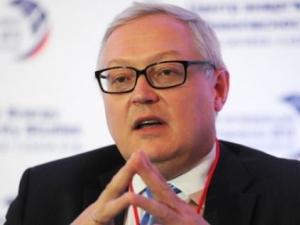 Сергей Рябков: Западът трябва да спре да обвинява Русия