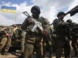 Украйна започва частична мобилизация
