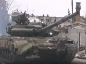 Нови атаки в Украйна