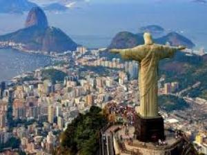 Бразилия с режим на тока