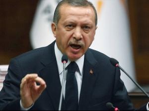 Ердоган: Терористични актове не бива да се свързват с мюсюлманите