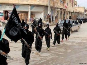 Ислямска държава с втори фронт в Централна Азия?